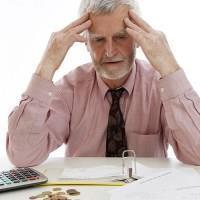 Могут ли судебные приставы снимать деньги с пенсии