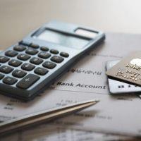 Схема начисления пеней заемщику