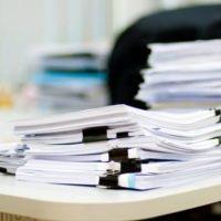 Какие бумаги необходимо предоставить для получения пенсии