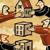 Чем правовой статус комнаты отличается от доли в праве