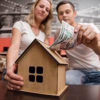 Бесплатное жилье в москве от государства молодым семьям
