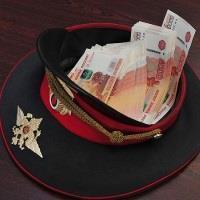 Пенсия по смешанному стажу в МВД