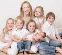 Будет ли прибавка к пенсии многодетным матерям