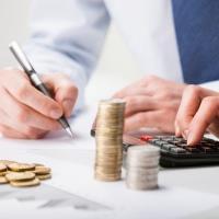 Суммы налоговых сборов